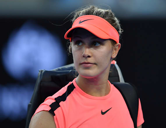 USTA to blame for Eugenie Bouchard's injury
