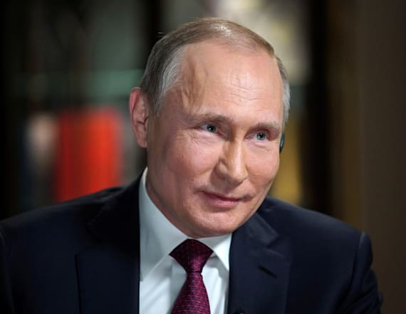 Putin suggests Jews interfered in the US election