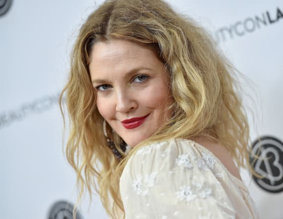 Drew Barrymore's complete style transformation