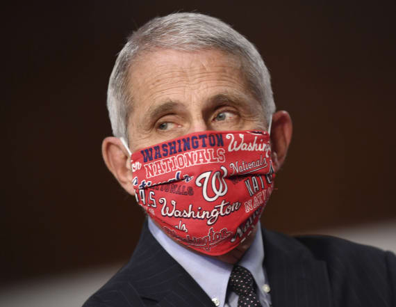 Medical schools support Fauci amid WH attacks