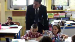 Après les ravages de la droite, l'Education a été la priorité de ce quinquennat et le restera avec Manuel