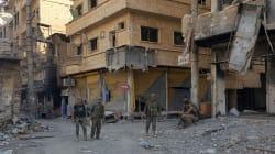 L'État islamique poussé dans ses derniers retranchements en Syrie et en