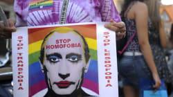 Bannato il meme di Putin truccato come una drag