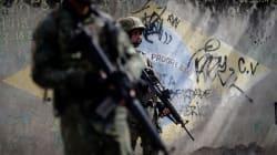 Avec la violence, les noctambules de Rio ne sont plus à la