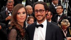 Thomas Hollande et Emilie Broussouloux en amoureux à