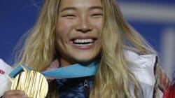 Un animateur de radio licencié pour avoir qualifié une athlète olympique de «beau petit