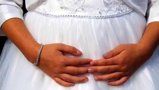 Aún podemos evitar que 150 millones de niñas sean obligadas a casarse para