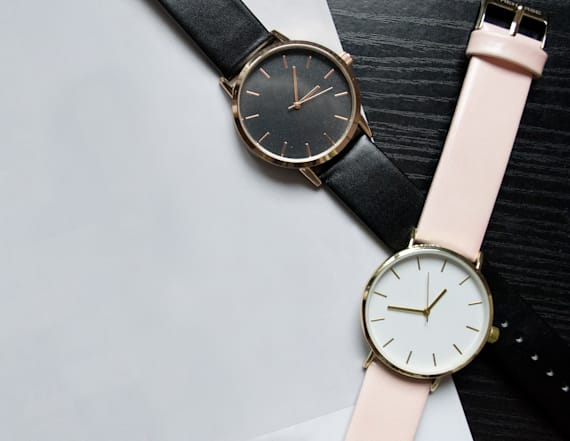 10 watches under $100 for her