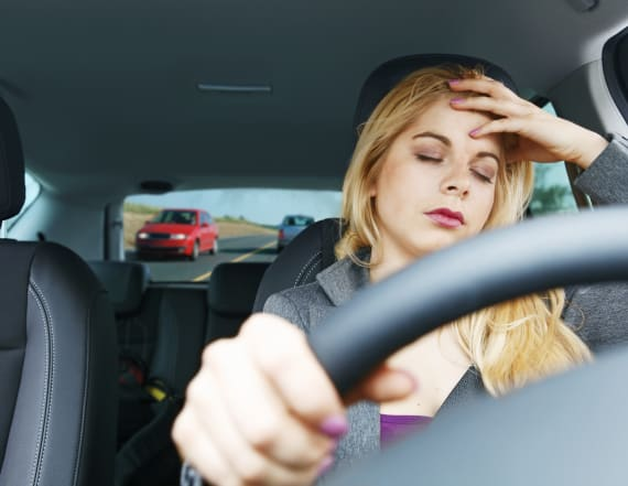7 tricks for beating your motion sickness