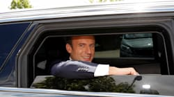 Attaqué par Macron, le photographe se