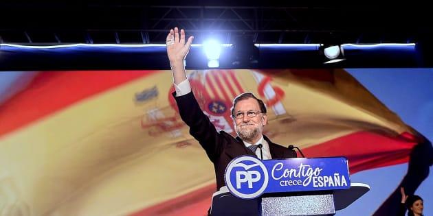 Le premier ministre espagnol Mariano Rajoy bientôt renversé?