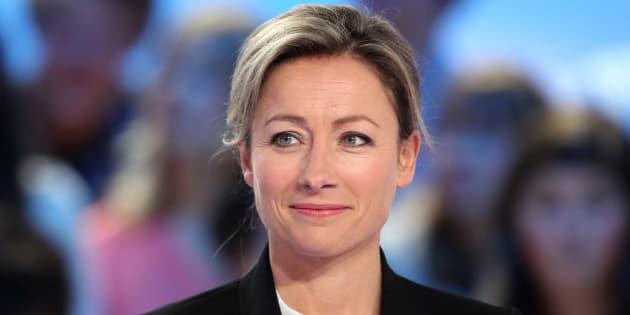 Chère Anne-Sophie Lapix, qu'allez-vous faire dans cette galère du 20-heures de France 2?