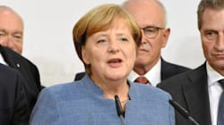 【ドイツ総選挙】メルケル首相の続投確実 一方で、反移民の右翼政党が初議席