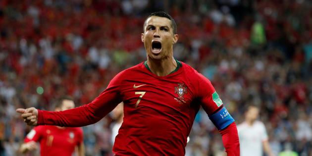 Mondiali Russia, Portogallo Marocco alle 14, Iran Spagna all