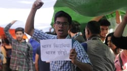 ABVP Cries 'Media Trial', Warns Against 'Wrong