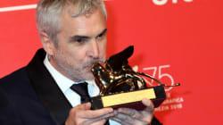 Festival de Veneza é criticado por premiar filme da