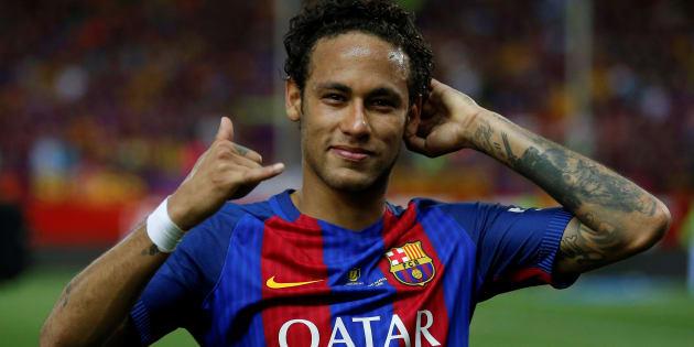 Neymar au PSG: le Brésilien a annoncé son départ du Barça à ses coéquipiers