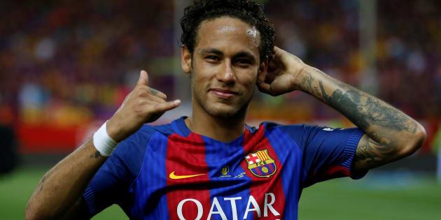 """Le PSG paiera la clause pour Neymar et compte le présenter en """"fin de semaine"""""""