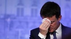 Voici pourquoi la candidature de Manuel Valls est