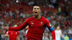 Ronaldo vuole i primi 3 punti mondiali. E l'Iran cerca l'impresa contro la