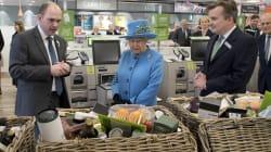 Le petit-déjeuner de la reine d'Angleterre n'est pas bien différent du