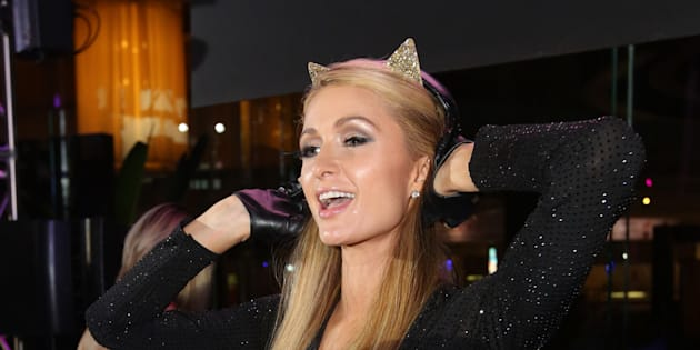 Paris Hilton's headed to Brisbane to DJ as part of an Aussie tour.