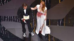 Joaquin Phoenix triomphe à Cannes, en