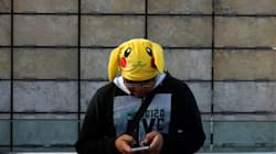 Pokemon Go People Are Happy People, New Research