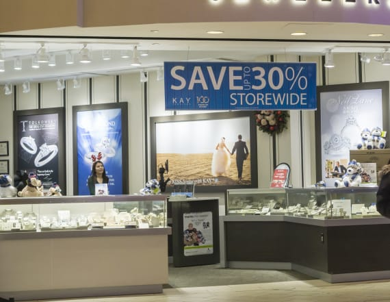 Jewelry giant to pay $11M settlement to end NY probe
