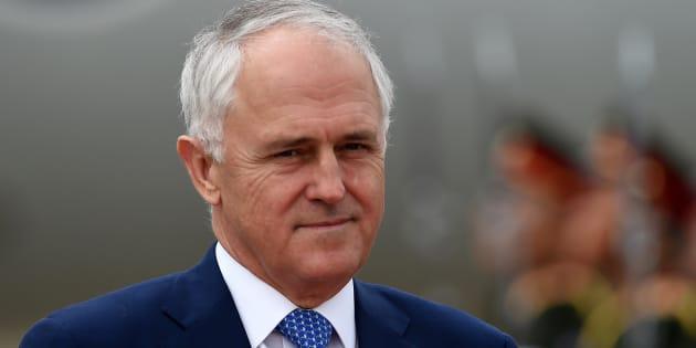 Turnbull has some good news for COAG.