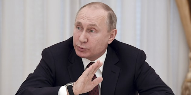 En réponse à Paris, la Russie expulse quatre diplomates français