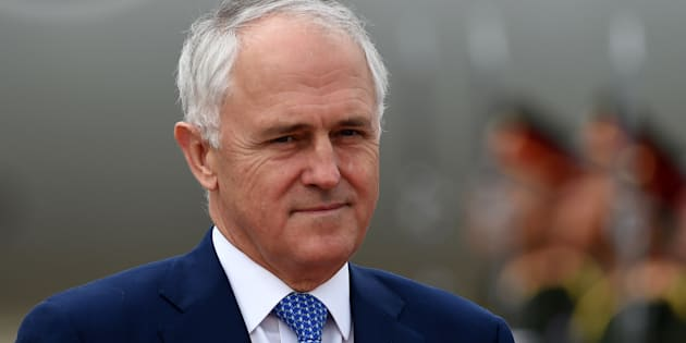 Malcolm Turnbull's government has lost support in every state sinces Aussies went to the polls on July 2.