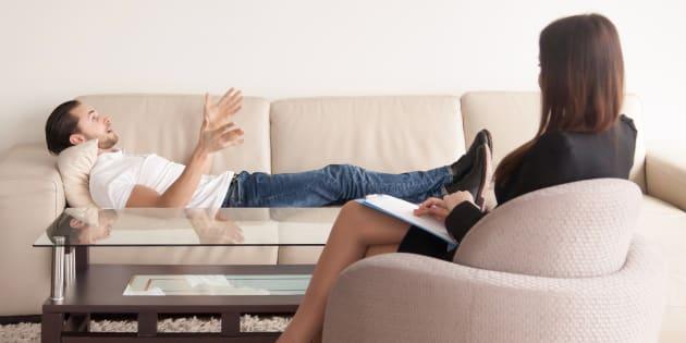 Pourquoi consulter un psychologue peut être une bonne résolution pour la nouvelle année.