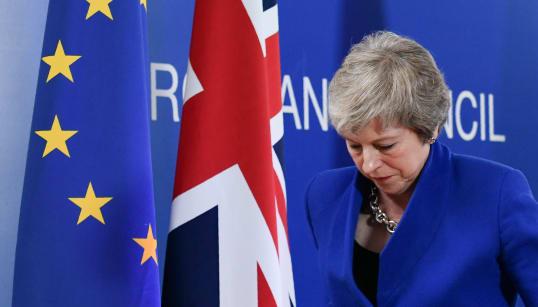 Pourquoi l'Europe veut faire payer très cher son report du Brexit aux