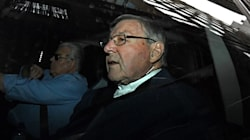 Cardinal George Pell To Face Committal Hearing In
