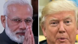 H1-B Visa Issue Likely To Be Discussed Over Modi-Trump's First Meet In