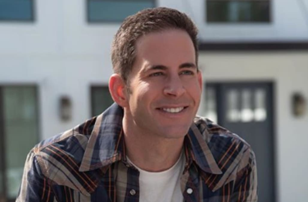 da4ff63e3  Flip or Flop  star Tarek El Moussa is officially cancer-free — six years  after his diagnosis