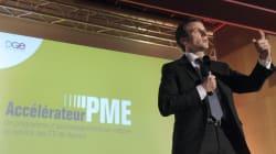 Ce qui motive la décision d'embauche d'un patron et qu'Emmanuel Macron a bien