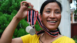 This Woman From Arunachal Pradesh Just Made History By Climbing The Mt Everest Four Times; She Isn't Stopping