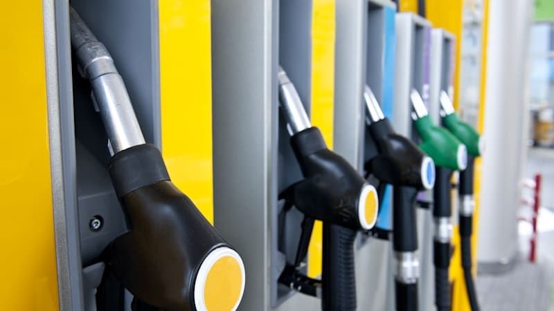 Hackers are attacking US gas stations
