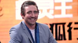 Lee Pace Says He Is 'Happily Owning' Being Part Of The Queer
