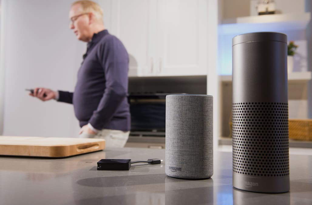 Image result for Amazon Workers Listen to Recordings From Alexa