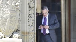 Tony Clement's 'Weird On Instagram' Reputation Isn't New, Women