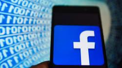 Facebook dévoile de nouvelles tentatives de manipulation des élections