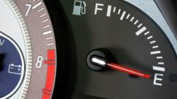 Le prix de l'essence fait tout un bond à