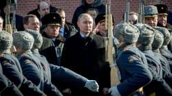 BLOG - 3 décisions pour contrer le danger russe et mettre fin à la faillite stratégique des
