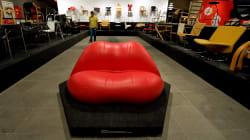 El inolvidable legado de Héctor Rivero Borrell al Museo Franz