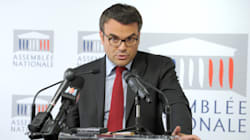Fraude fiscale: Thomas Thévenoud encore plus lourdement condamné en