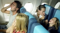 No-Kid Zones Make Plane Sense To