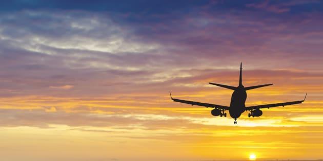 Vidéo : collision entre deux avions à l'aéroport de Toronto